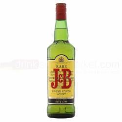 Whisky J&B Rare Blended Scotch