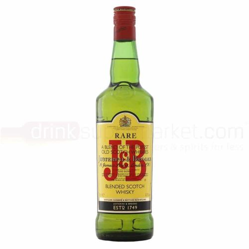 Whisky J&B