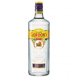 Gordon's Dry Export Gin  1L