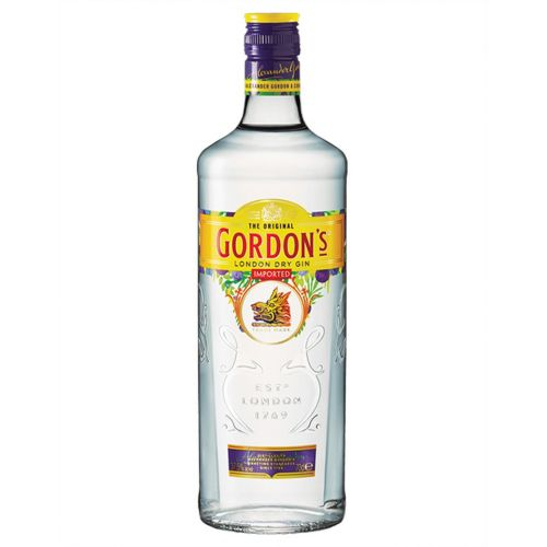 Gordon's Dry Export Gin 1L