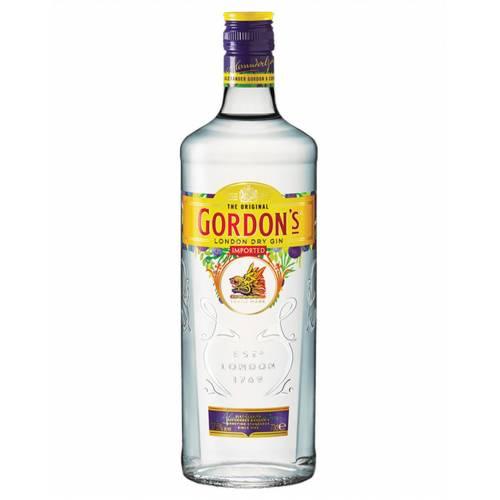 Gin Gordon's Dry Export