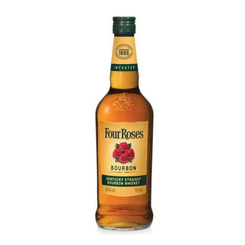 Whisky Four Roses