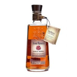 Whisky Four Roses Single Barrel