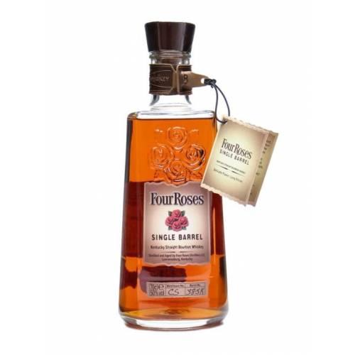 Whisky Four Roses Single Barrel