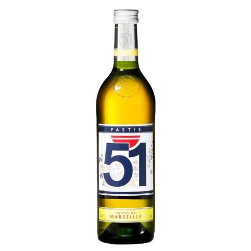 Aperitivo Pastis 51 1L