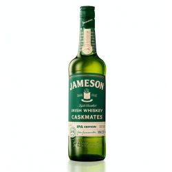 Whisky Jameson Caskmates IPA Edition