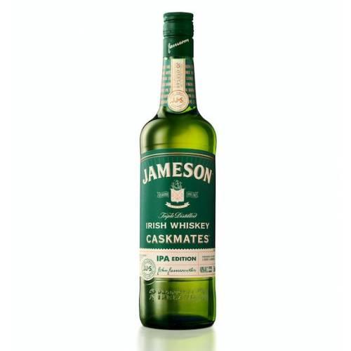 Whisky Jameson Caskmates IPA Edition