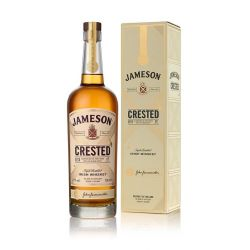 Whisky Jameson Crested