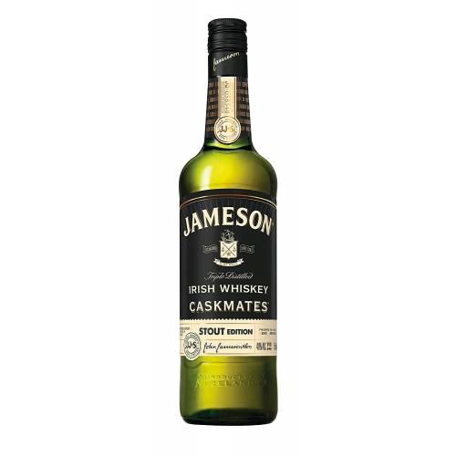 Whisky Jameson Caskmates Stout Edition