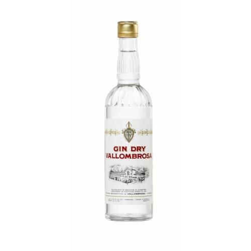 Gin Vallombrosa