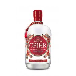 Gin Opihr Adventurers Edition 1L