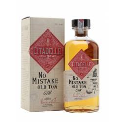 Gin Citadelle No Mistake
