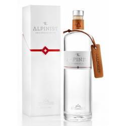 The Alpinist | Swiss Premium Dry Gin