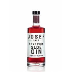 Gin Sloe Josef 1928 Bavarian Straight Flavour
