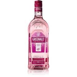 Gin Greenall's Wild Berry 1L
