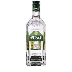Gin Greenalls Extra Reserve 1L