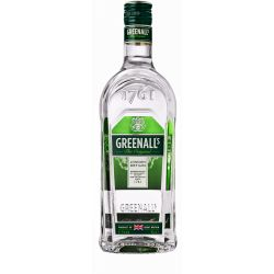 Gin Greenall's London Dry 1L