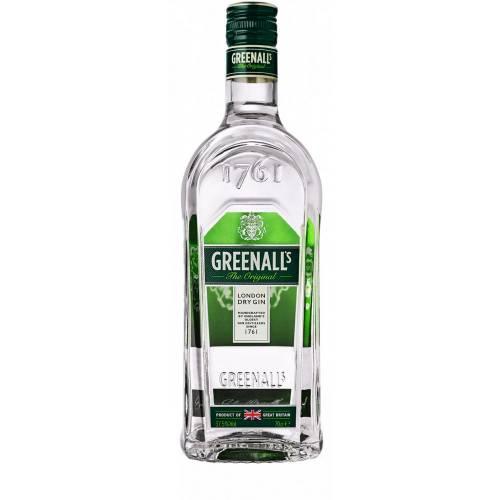 Gin Greenall's London Dry 1L