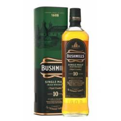 Whisky Bushmills 10Y