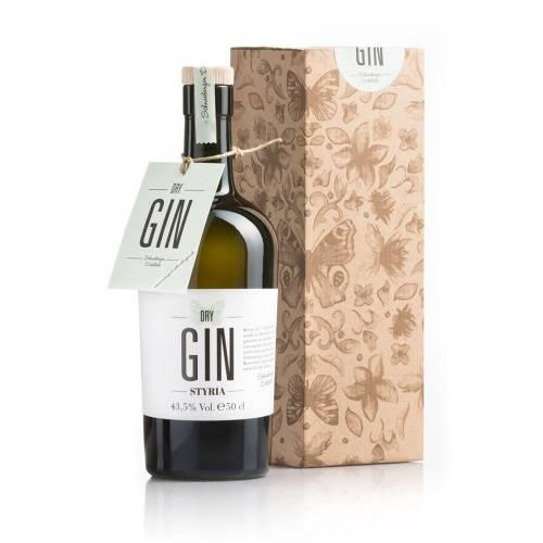 Gin Schneeberger Styria Dry