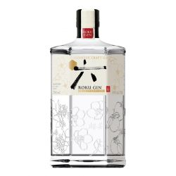 Gin Roku The Japanese Craft Select Edition