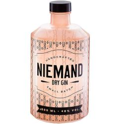 Gin Niemand Small Batch Dry