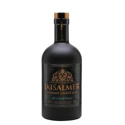 Gin Jaisalmer Indian Craft