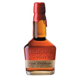 Whisky Makers Mark Cask Strength