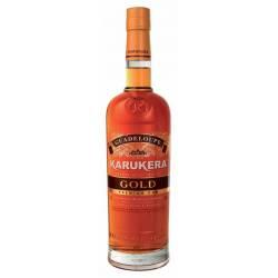 Rum Karukera Gold