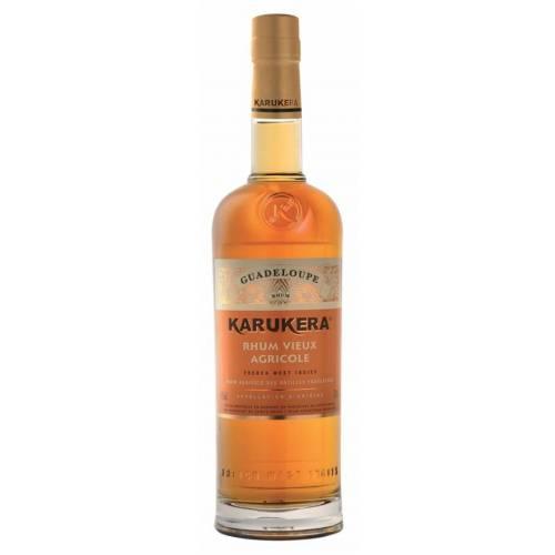 Rum Karukera Vieux Agricole