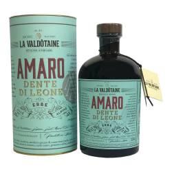 Amaro Dente Di Leone 1L Astucciato