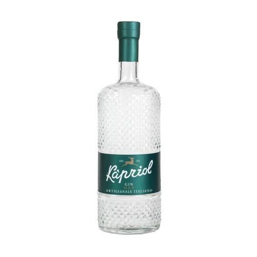 Gin Kapriol Dry 50Cl 41,7%