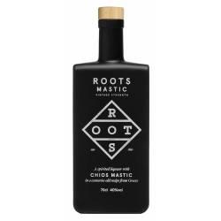 Liquore Roots Mastiha Black Vintage Strenght