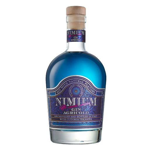 Gin Agricolo Nimiun