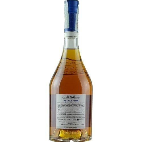 Cognac Delamein XO