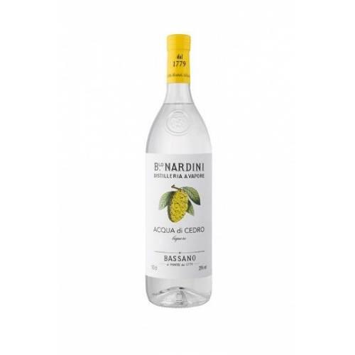 Liquore Nardini Acqua Di Cedro 1L