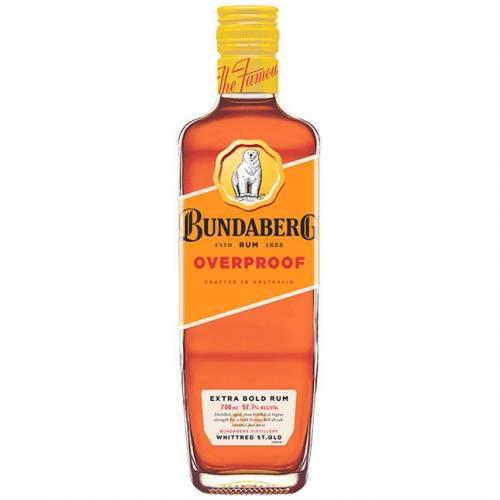 Rum Bundaberg Overproof