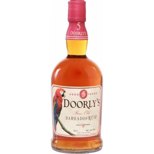Rum Doorly's 5Y