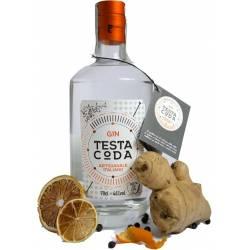 TestaCoda Botanical Gin