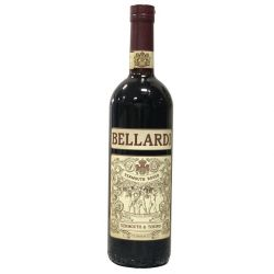 Bellardi Wermut Torino