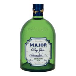 Gin Major dry