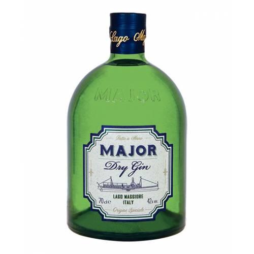 Gin Major dry