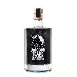 Unicorn Tears Gin Blackberry 5CL