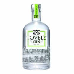 Gin Tovel's