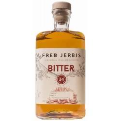Fred Jerbis 34 Bitter