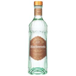 Gin Blackwood's Vintage 60%
