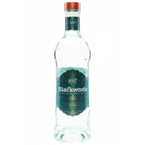 Gin Blackwood's Vintage 40%