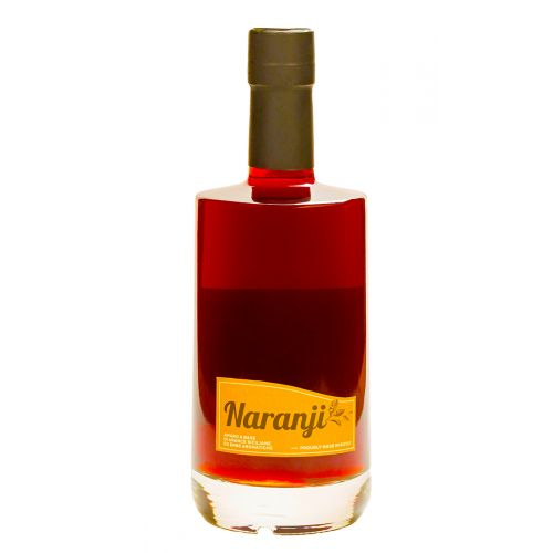 Amaro Naranji