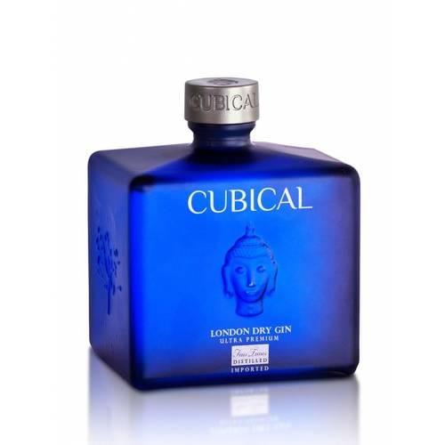 Botanic  Cubical Ultra Premium 45% 70CL
