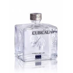 Gin Cubical Botanic Premium
